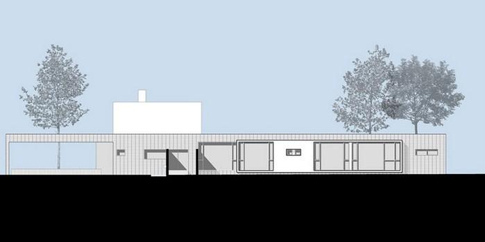 Двухэтажный дом от студии Diez + Muller 23 (700x349, 28Kb)