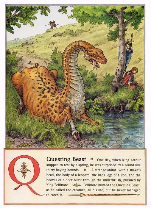 questing-beast 3 (507x700, 156Kb)