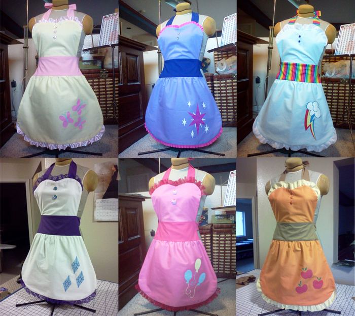 my_little_pony__aprons_by_phantomclark-d514eja (700x622, 745Kb)
