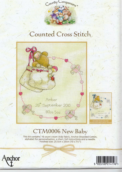Anc CTM 0006 CC new baby sampler (495x700, 386Kb)