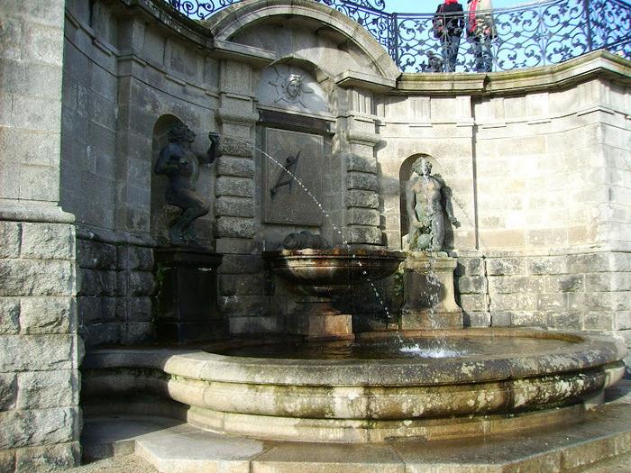 Powerscourt Gardens -Сад Пауэрскоурт . 14155
