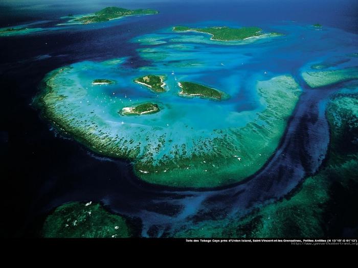 антильские острова 1