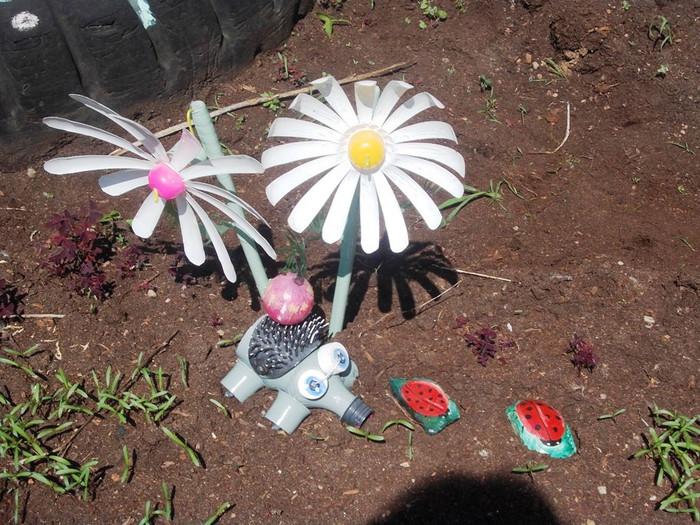 Поделки для детского сада своими руками - 11 фото идей и видео