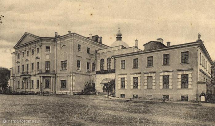 Усачевско-Чернявское женское училище (700x410, 53Kb)