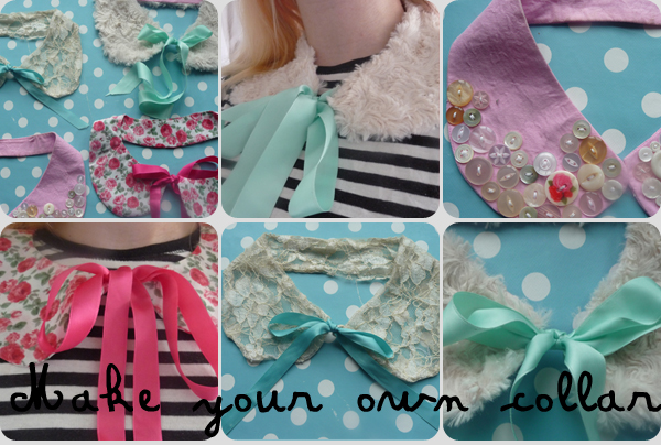 make your own collar diy (600x404, 271Kb)