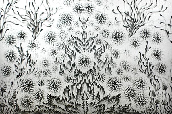 картины пальцами 7 (605x402, 104Kb)