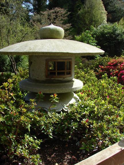 Powerscourt Gardens -Сад Пауэрскоурт . 61360
