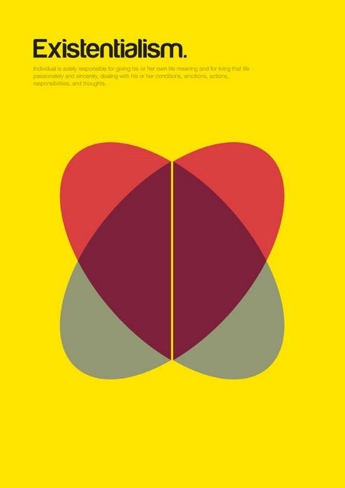 Философия в картинках иллюстратора Genis Carreras 7 (494x700, 89Kb)