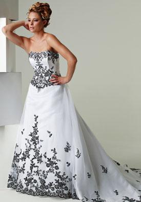 свадебное платье креатив (275x393, 47Kb)