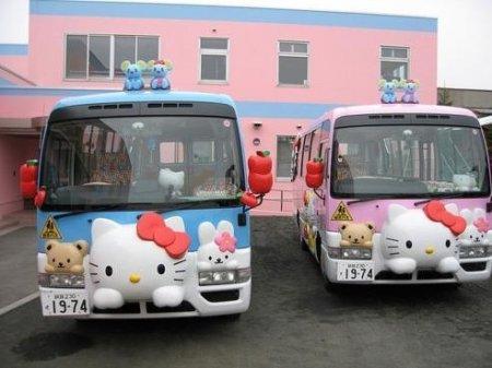 японский школьный автобус фото 6 (450x337, 32Kb)