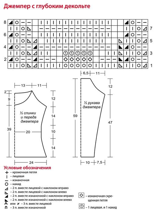 джемпер и топ4 (516x700, 129Kb)
