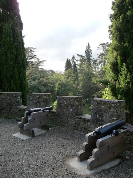 Powerscourt Gardens -Сад Пауэрскоурт . 42167