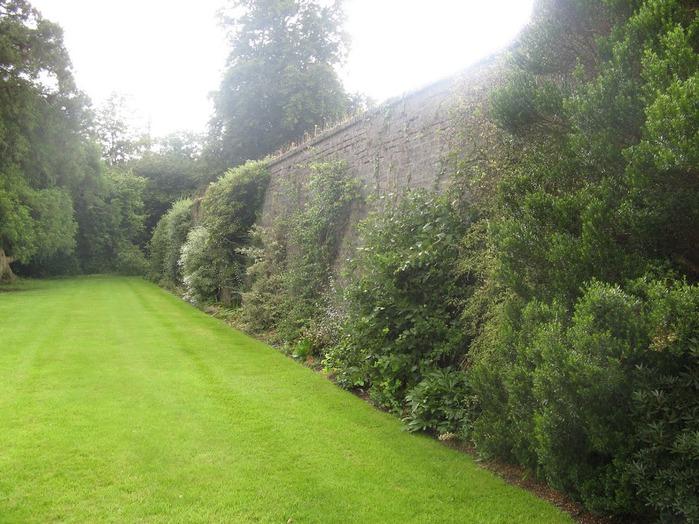 Powerscourt Gardens -Сад Пауэрскоурт . 25020
