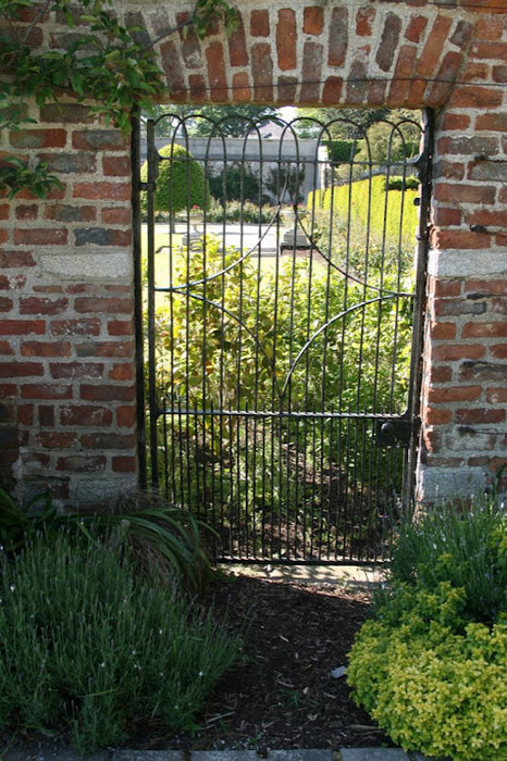 Powerscourt Gardens -Сад Пауэрскоурт . 41509