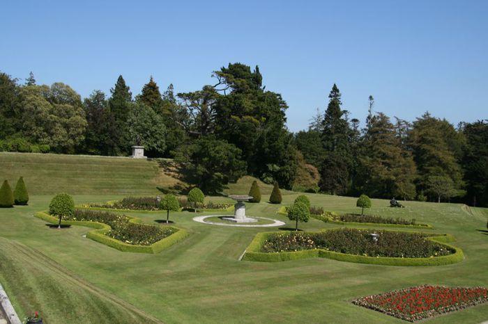 Powerscourt Gardens -Сад Пауэрскоурт . 56011