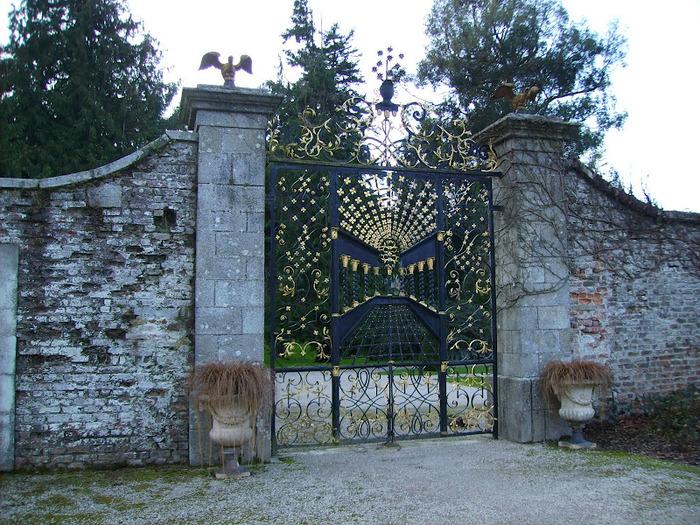 Powerscourt Gardens -Сад Пауэрскоурт . 79483