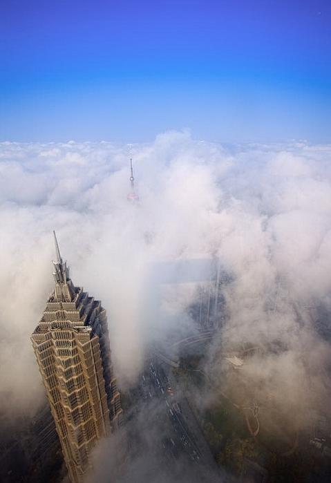 небоскребы шанхая2 (479x700, 144Kb)