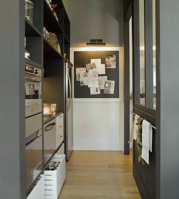 Светлая кухня-столовая 4 (628x700, 79Kb)