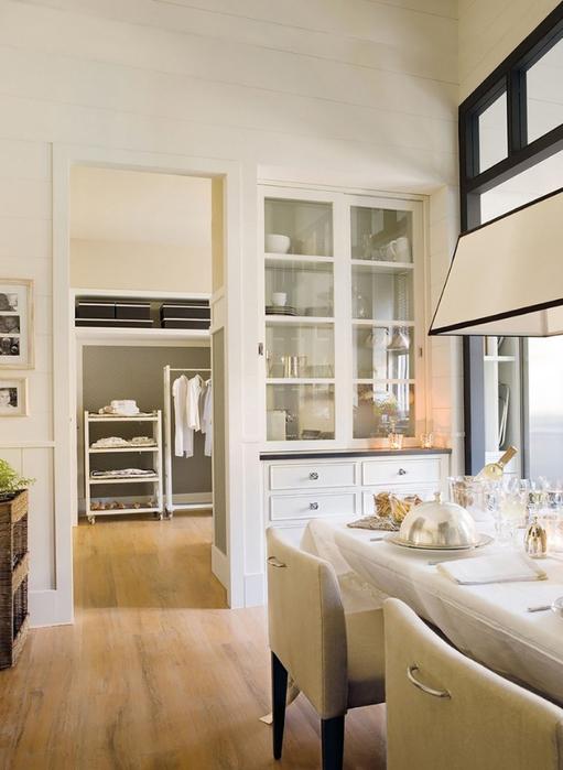Светлая кухня-столовая 13 (511x700, 310Kb)