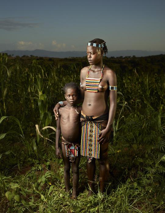 африканские аборигены фото 4 (541x700, 171Kb)