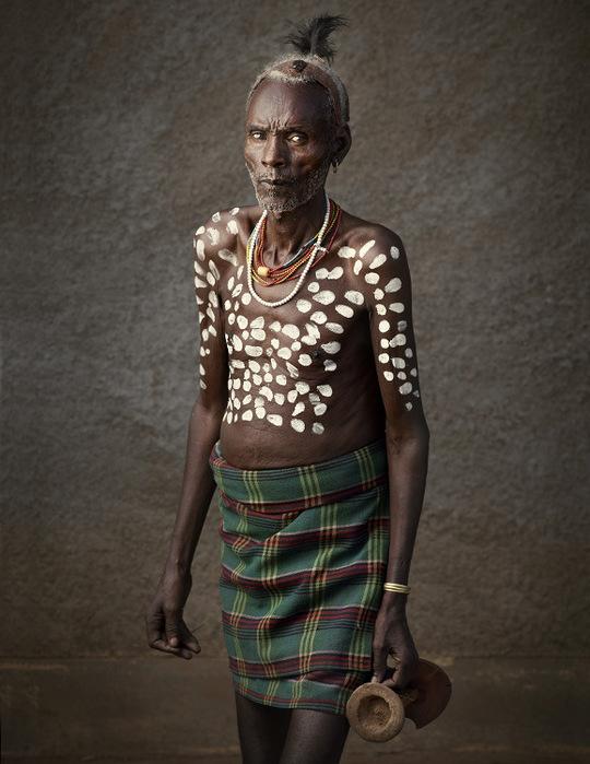 африканские аборигены фото 6 (540x700, 117Kb)