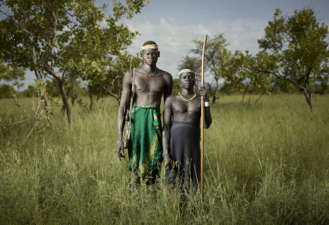 африканские аборигены фото 7 (670x457, 99Kb)