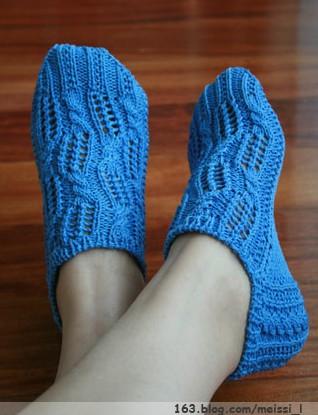 Носочки -следики ажурные женские спицами/4683827_20120614_224014 (318x415, 38Kb)