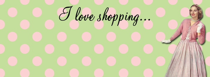 free facebook timeline cover_retro shopping (700x259, 113Kb)