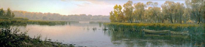 Современный русский живописец Адамов Алексей 6 (700x163, 37Kb)