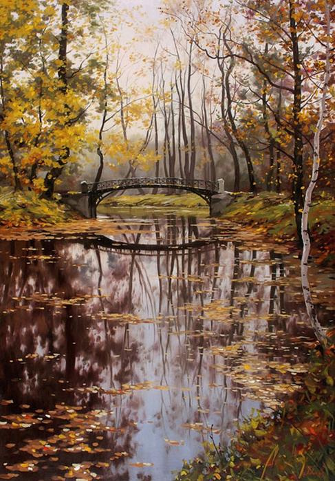 Современный русский живописец Адамов Алексей 28 (487x700, 498Kb)