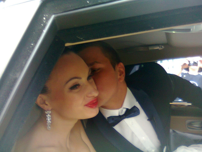 Свадебное платье евгении феофилактовой фото 4
