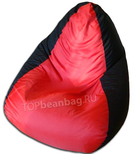 Как сделать кресло мешок своими руками?
