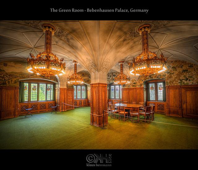 Монастырь Бебенхаузен - Kloster Bebenhausen - 1 59179
