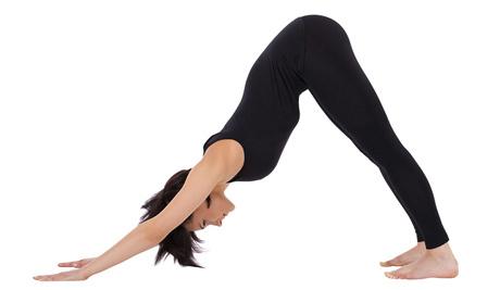 Упругие и подтянутые ягодицы: 10 эффективных асан йоги.