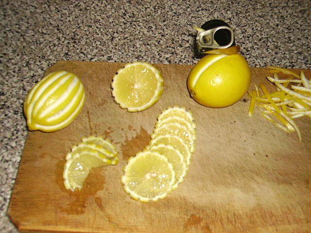 Как сделать гранату из яиц
