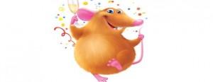 веселая мышка (300x116, 6Kb)