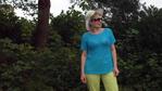 Хвастушка-моя работа_ вдогонку уходящему лету-яркая блуза и много моделей с подобным рисунком-подборка и мастер класс. Обсуждение на LiveInternet - Российский Сервис Онлайн-Дневников