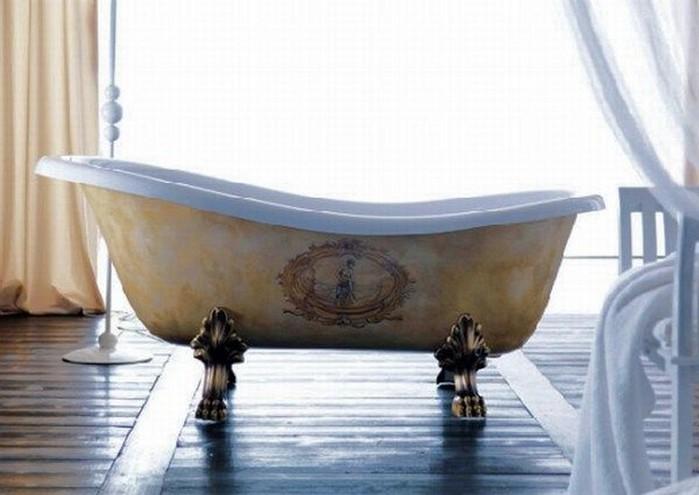 Необычные ванные 35 (700x495, 64Kb)