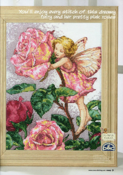 Cross stitch crazy 127 -  014 (490x700, 163Kb)