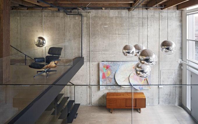 современный дизайн большой квартиры фото 3 (680x425, 77Kb)