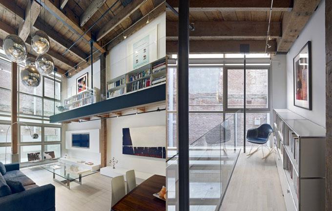 современный дизайн большой квартиры фото 5 (680x432, 95Kb)