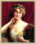 Превью An_Elegant_Lady_With_A_Yellow_Rose (265x320, 27Kb)