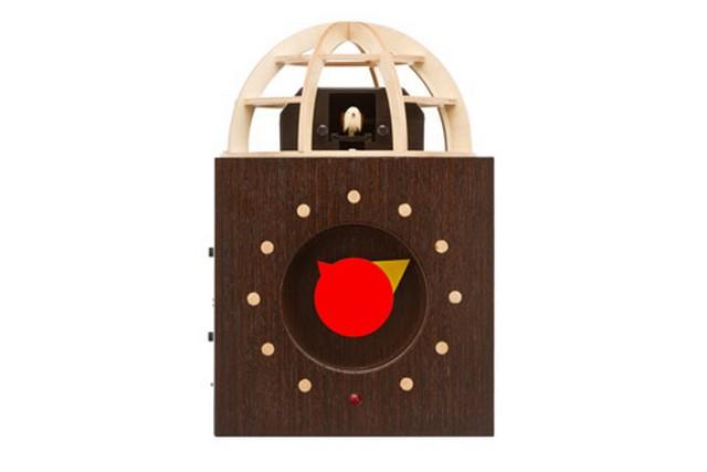 Дизайнерские часы от ведущих итальянских дизайнеров 14 (640x427, 24Kb)