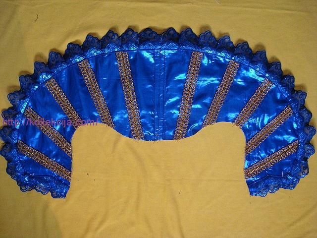 Воротник для карнавального костюма, взрослые карнавальные костюмы своими руками, сделать карнавальный костюм своими...