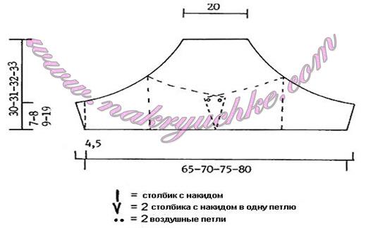 Vyazanyiy-top-kryuchkom-i-shema (519x324, 32Kb)