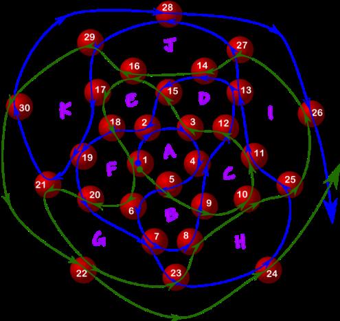 шарики из бисера схема - Сайт о бисере.