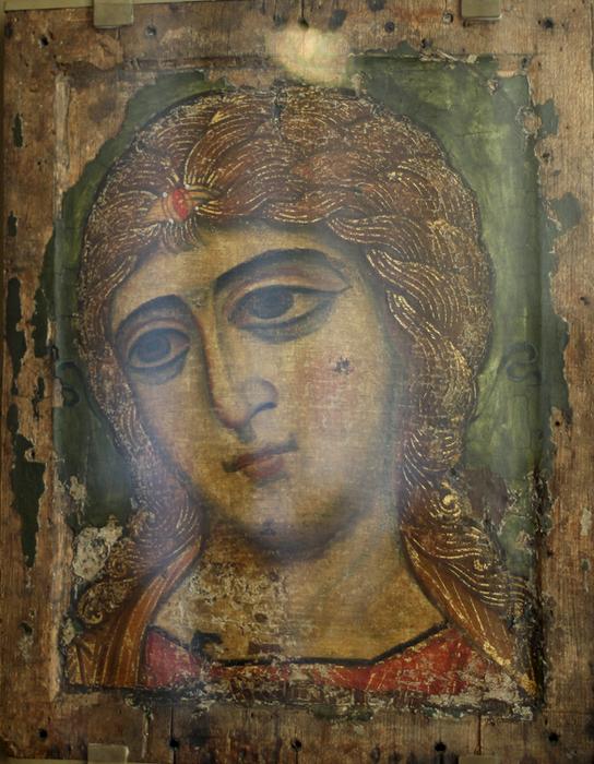 икона ангел златые власы:
