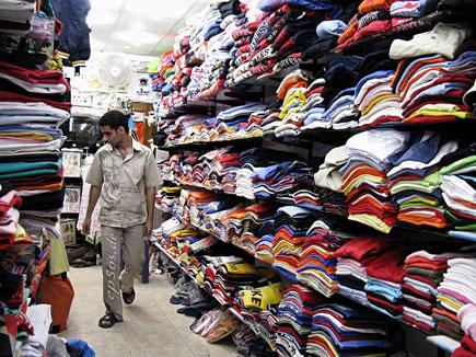 1Одежда из Китая — разнообразие за соответствующую цену.