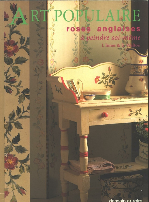 00.Art populaire  roses anglaises (517x700, 269Kb)