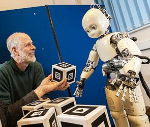 Самообучающийся робот (295x249, 28Kb)
